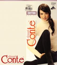 Чорапогащи Cotton 250