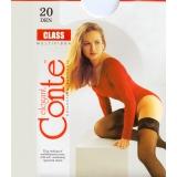 Чорапи със силикон CLASS 20 DEN