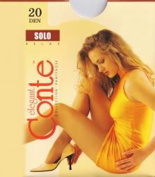 Чорапогащи SOLO 20 DEN