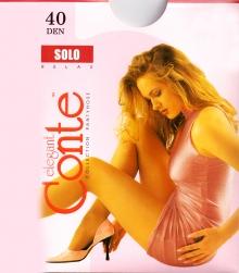 Чорапогащи SOLO 40 DEN