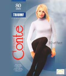 Чорапогащи TRIUMF 80